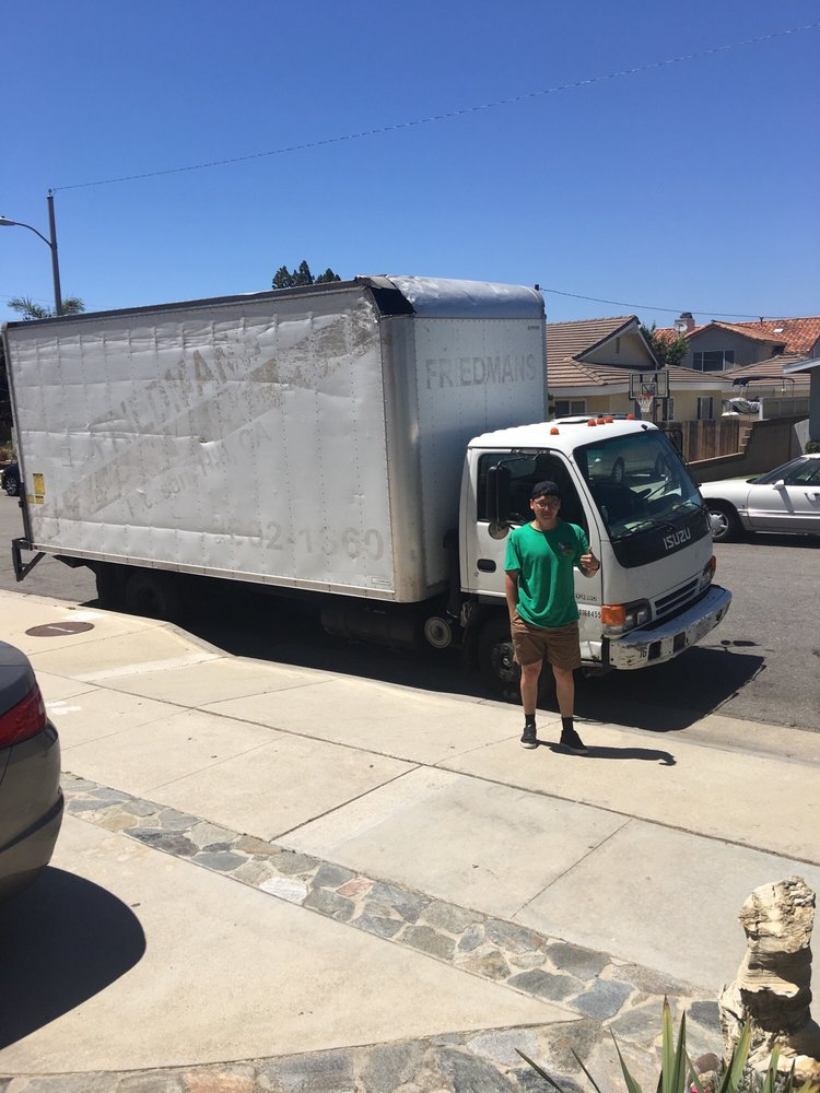 Photo Of Busy Bee LA Moving   Los Angeles, CA, United States. 3