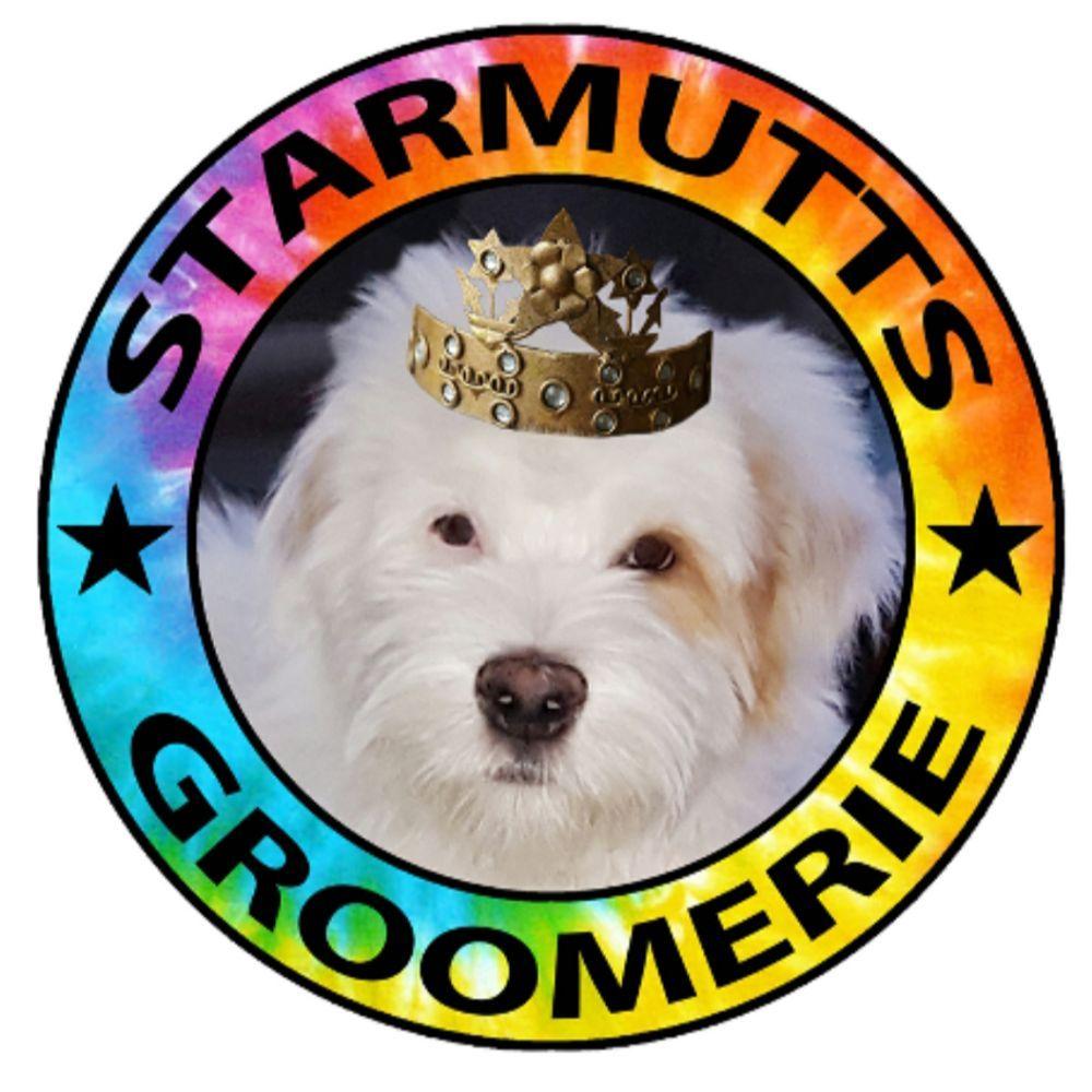 Starmutts Groomerie