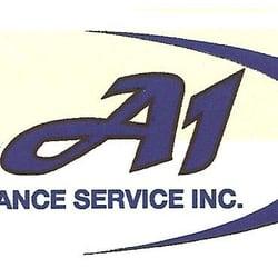 A1 Appliance Service Appliances Repair 13737 E 11th St Tulsa