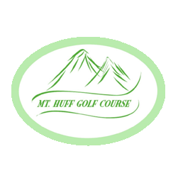 Mt Huff Golf Course: 15301 Hwy 89, Crescent Mills, CA