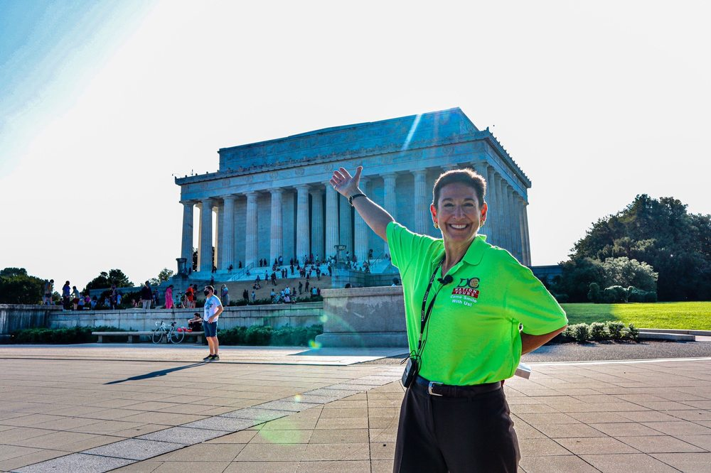DC Nation Guided Tours: 701 Pennsylvania Ave, Washington, DC, DC