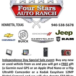 Four Stars Auto Ranch 19 Photos Car Dealers 262 Us Hwy 287 S