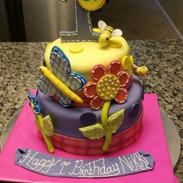 Five Lil Kings Bakery 35 Photos Custom Cakes Greater Arlington