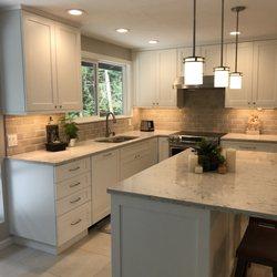 Photo Of Eastside Kitchen Bath Kirkland Wa United States Bellevue Remodel