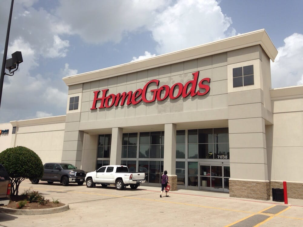 Homegoods 15 Reviews Home Decor 7038 Hwy 6 N Houston Tx United States Phone Number Yelp