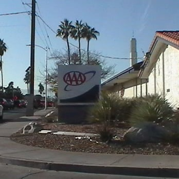 Photo Of AAA Aliante Parkway   North Las Vegas, NV, United States