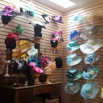 d516e2660a11e Village Hat Shop - 64 Photos   128 Reviews - Hats - 3821 4th Ave ...