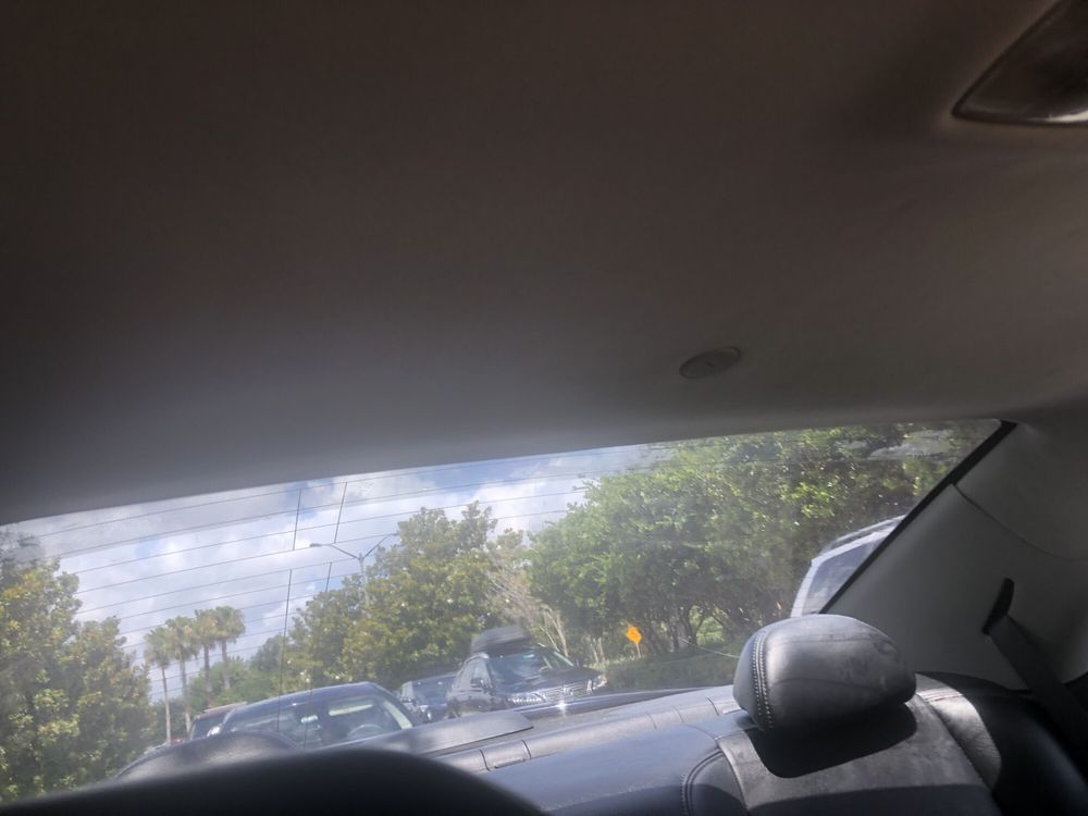 Mobile Headliner Service: Orlando, FL