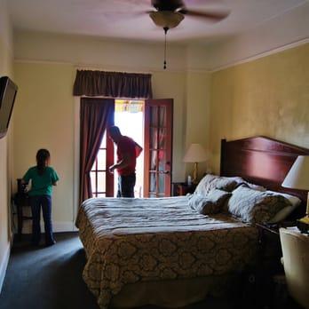 Hotel El Capitan 121 Photos 69 Reviews Hotels 100 E Broadway St Van Horn Tx Phone Number Yelp