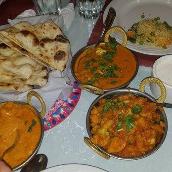 Indian Restaurant Royal Oak Mi