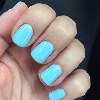 Fancier Nails And Spa