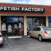 Fetish factory ft lauderdale