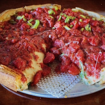 Rance S Chicago Pizza Long Beach