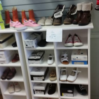 Photo Of Swing Set Childrens Store   Fernandina Beach, FL, United States.  Shoes