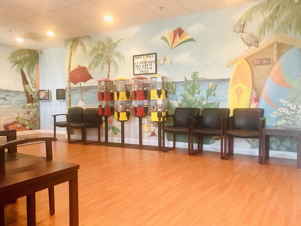 Frederick Pediatric Dental Associates