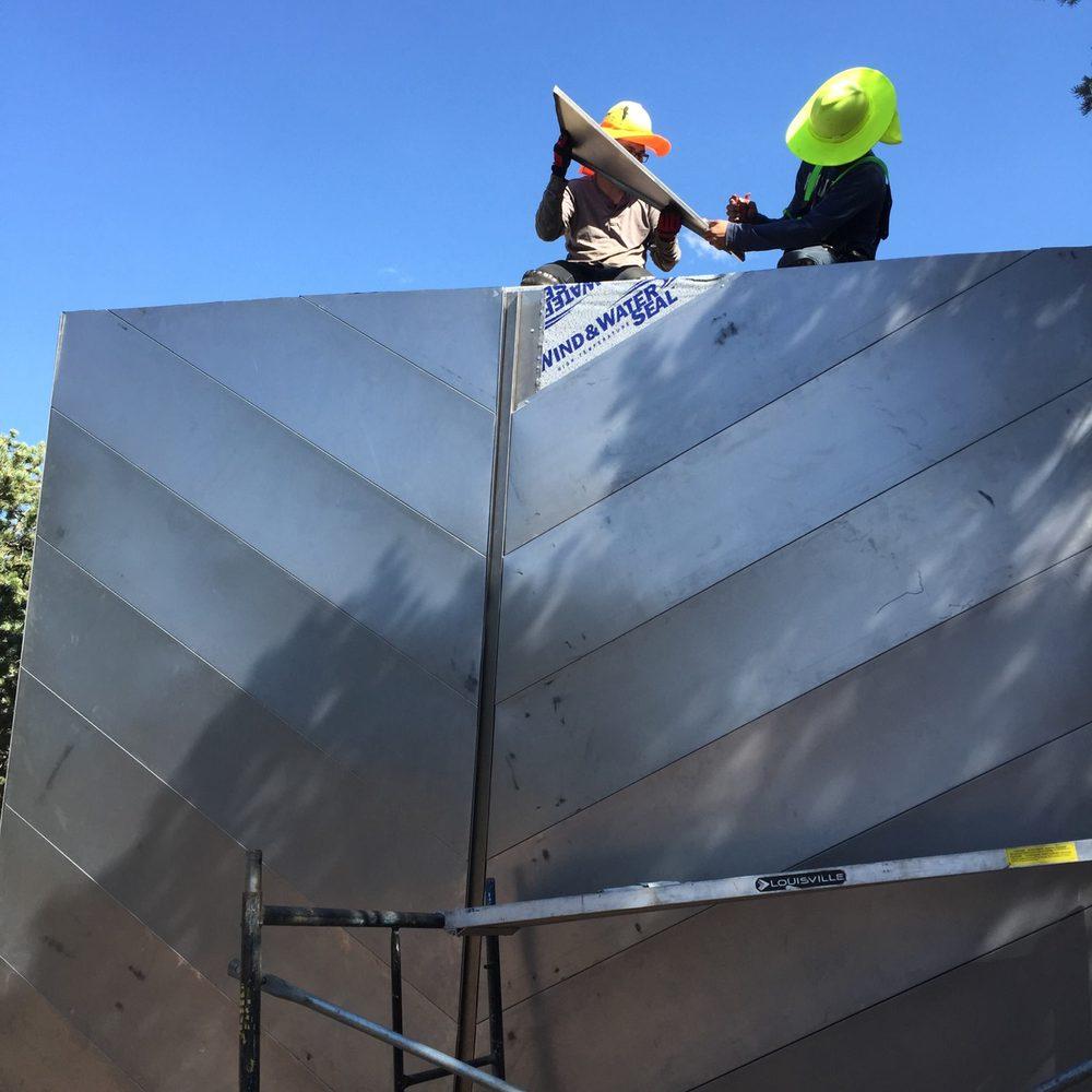 Brian McPartlon Roofing: 39 Bisbee Ct, Santa Fe, NM