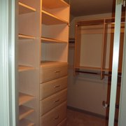 High Quality Reach In, Photo Of Portland Closet Company   Portland, OR, United States.  Walk In,