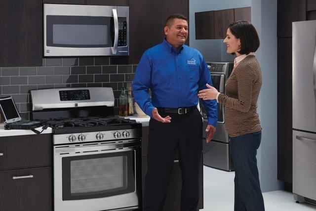 Sears Appliance Repair: 5715 Johnston St, Lafayette, LA