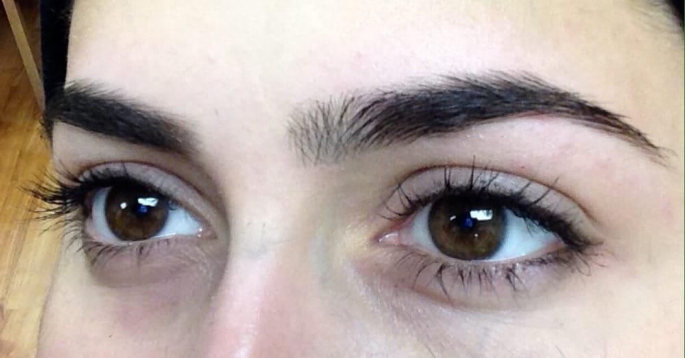 Eyebrows Done By Shula Yelp
