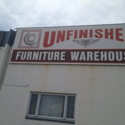 Unfinished Furniture Warehouse Furniture Stores 3636 N Stone