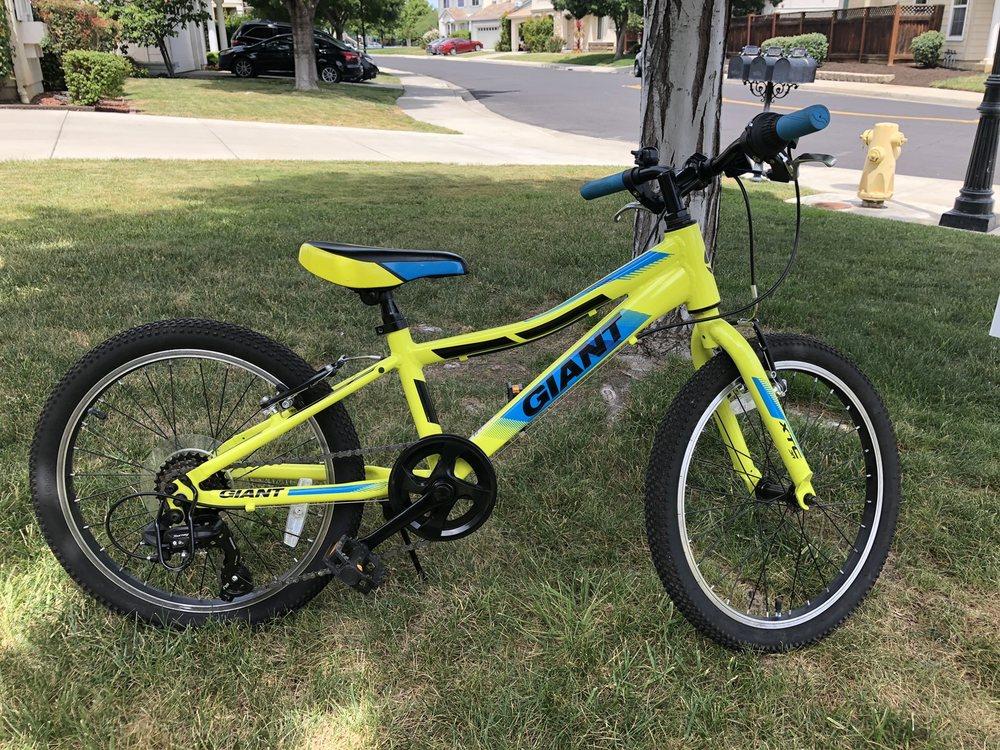 Bay Area Economy Bikes: 680 Garcia Ave, Pittsburg, CA