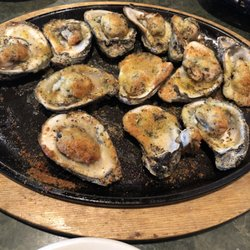 Photo Of Wintzell S Oyster House Guntersville Al United States