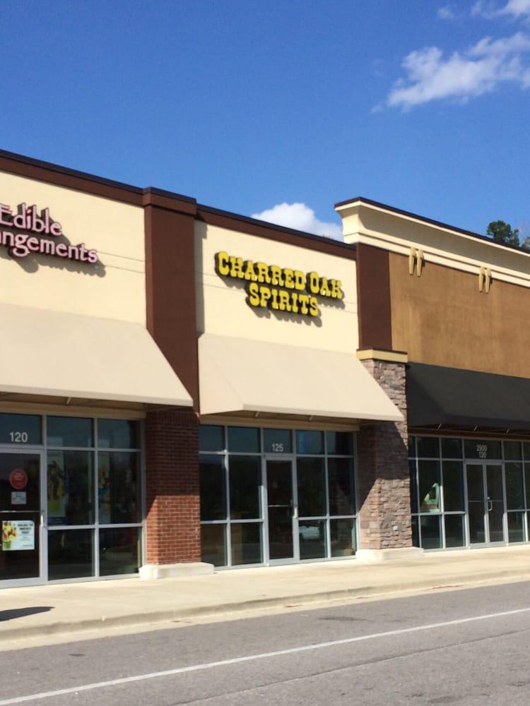 Charred Oak Premium Spirits: 2900 E University Dr, Auburn, AL