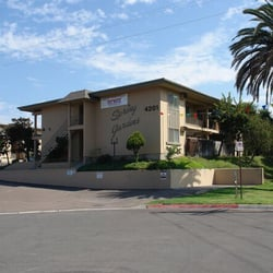 photo of spring gardens apartments la mesa ca united states spring gardens - Spring Garden Apartments
