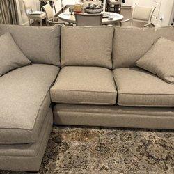 Photo Of Arhaus   Danbury, CT, United States. This My Sofa I Received