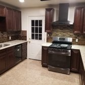 Photo Of Cabinets To Go   Commerce, CA, United States. Beautiful Finished  Kitchen