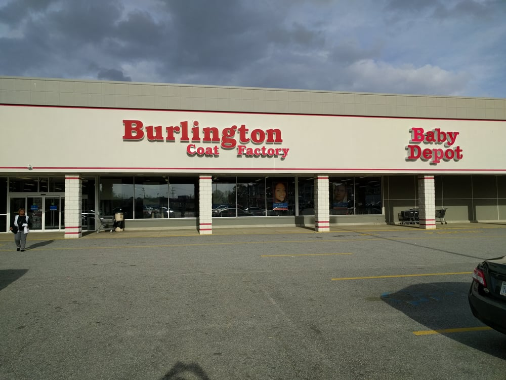 Photos for burlington coat factory yelp - Burlington coat factory garden city ...