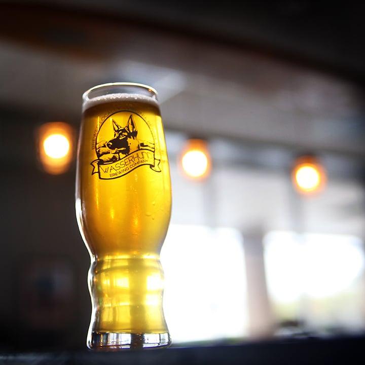 Wasserhund Brewing Company: 1805 Laskin Rd, Virginia Beach, VA