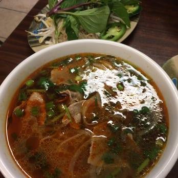 Thai Food Fairview Tx