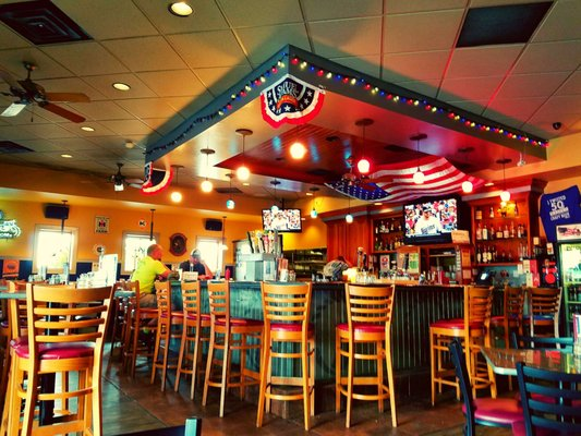 Wyatt S Twisted Americana 880 Bahls Dr Hastings Mn Restaurants Mapquest