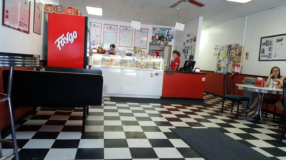 The Daily Scoop: 350 S Jefferson St, Mason, MI