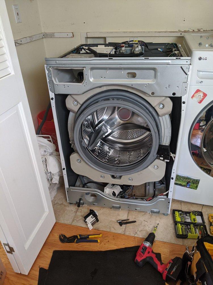 NT Appliance Repair
