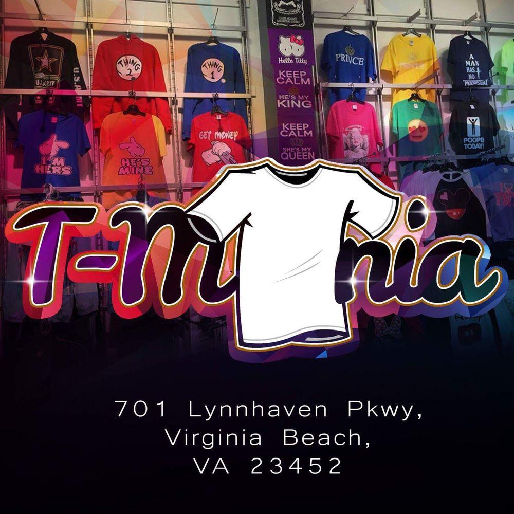 T-Mania