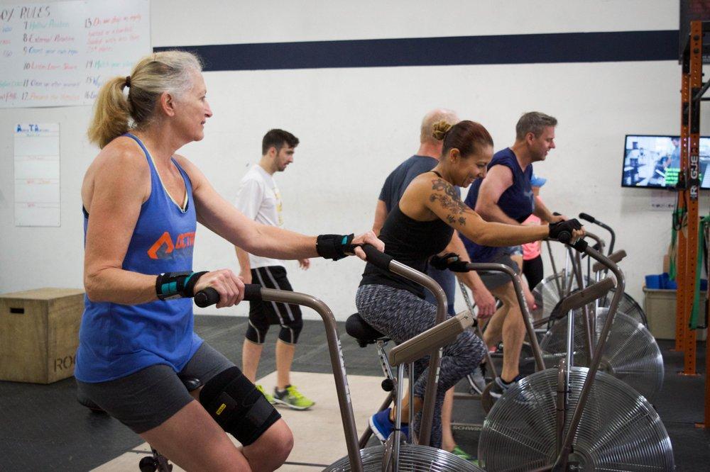 Friction CrossFit: 3390 Broadmoor Ave SE, Grand Rapids, MI