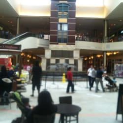 Orland Square Mall Shopping Centres Orland Park Il