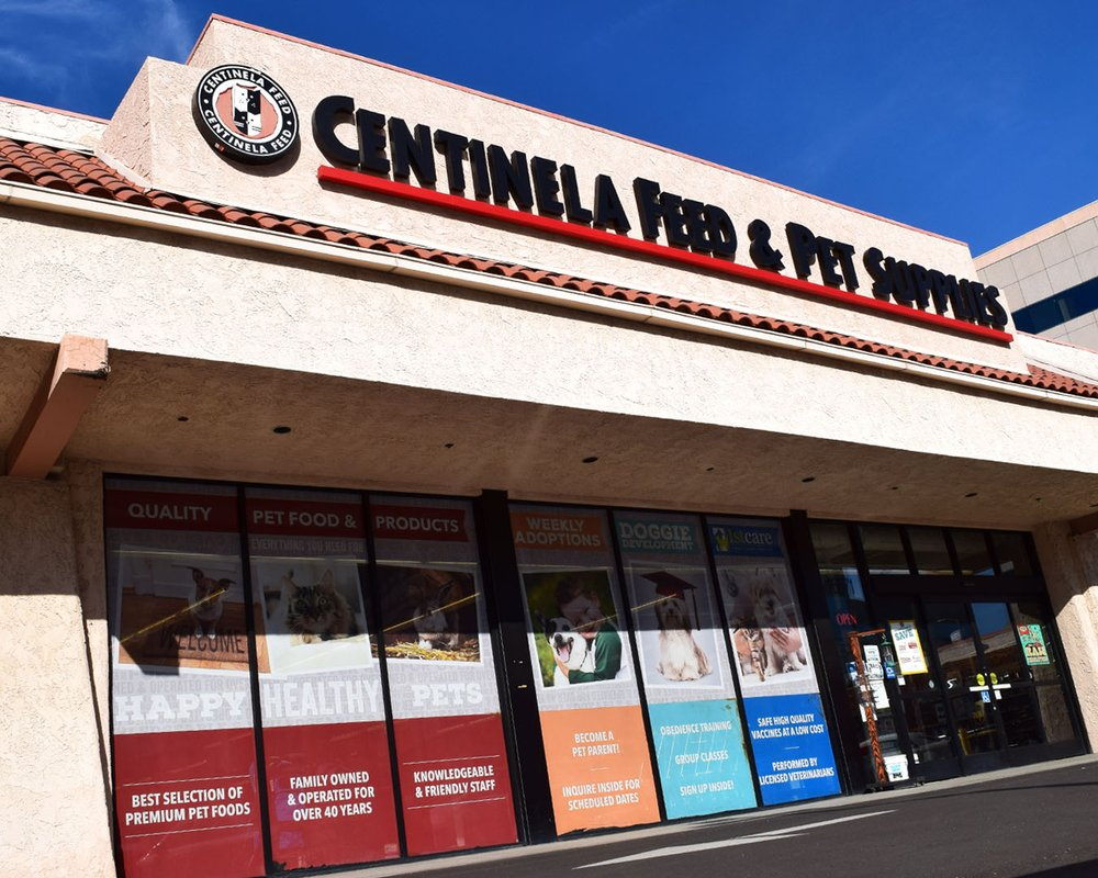 Centinela Feed & Pet Supplies