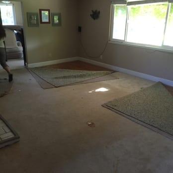 Photo Of Hardwood Floors Plus More   Sacramento, CA, United States. Living  Room