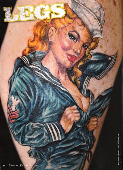 Seppuku Tattoo: 145 Main St, Bloomingdale, NJ