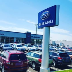 Faulkner Subaru Mechanicsburg Car Dealers 6629 Carlisle Pike