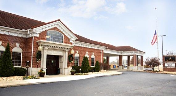 Equity Bank: 107 W Van Buren, Eureka Springs, AR