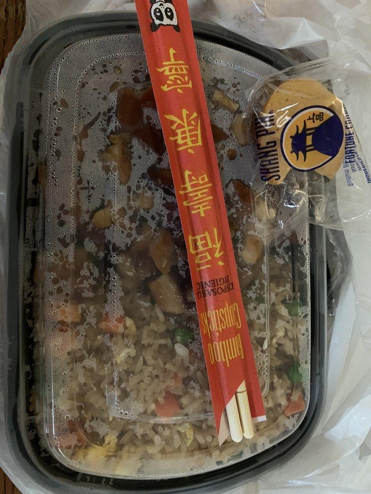 Panda Kitchen: 217 S Meridian St, Valley Center, KS