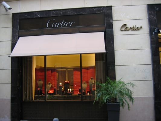 must de cartier jewelry 32 rue grignan op ra marseille france phone number yelp. Black Bedroom Furniture Sets. Home Design Ideas