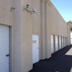 Photo Of Mission Storage   San Luis Obispo, CA, United States. Security  Cameras