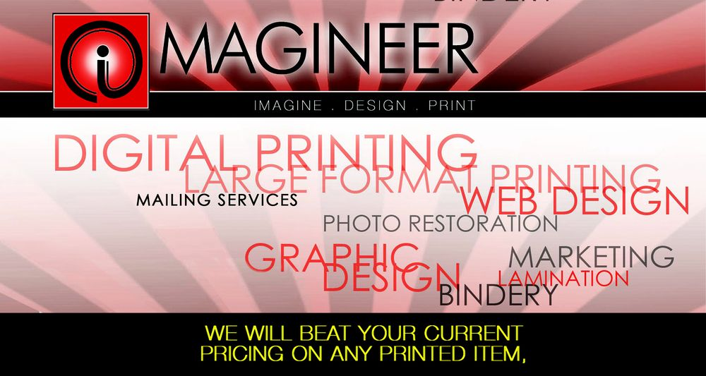 Imagineer Collective