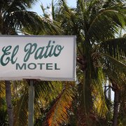 ... Photo Of El Patio Motel   Key West, FL, United States. So Kitschy  El Patio Key West