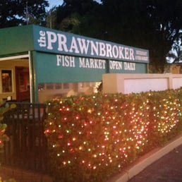 Photos for the prawnbroker restaurant fish market yelp for Fish restaurant fort myers